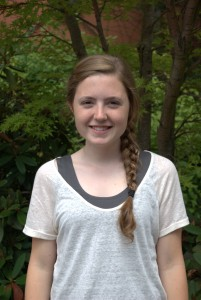 Kate Stringer Nat'l finalist for Feature Writing