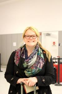 Living Editor Cassie Sheridan