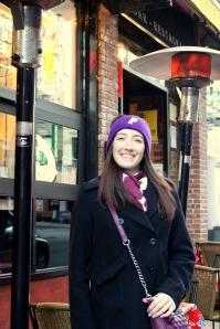 Sports Editor Katie Dunn