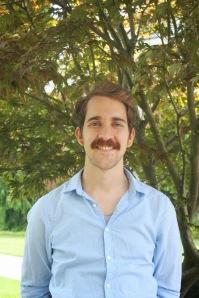 News Editor Philip Ellefson