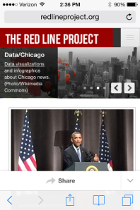 redline project