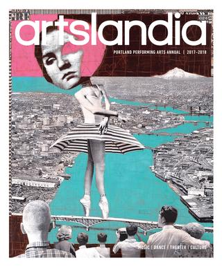 artslandia magazine