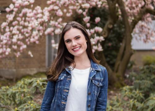 Hannah Sievert spring 2018